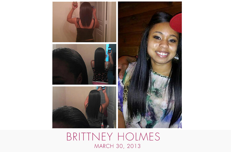Hairfinity Before And After Rhea Newton Jpg Pictures to pin on ...
