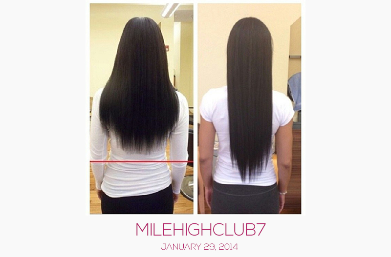 Hairfinity  Testimonials of Faster Hair Growth