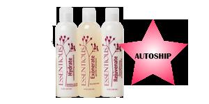 Hairfinity Autoship