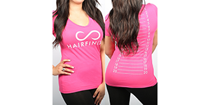 Hairfinity 12 Month Supply